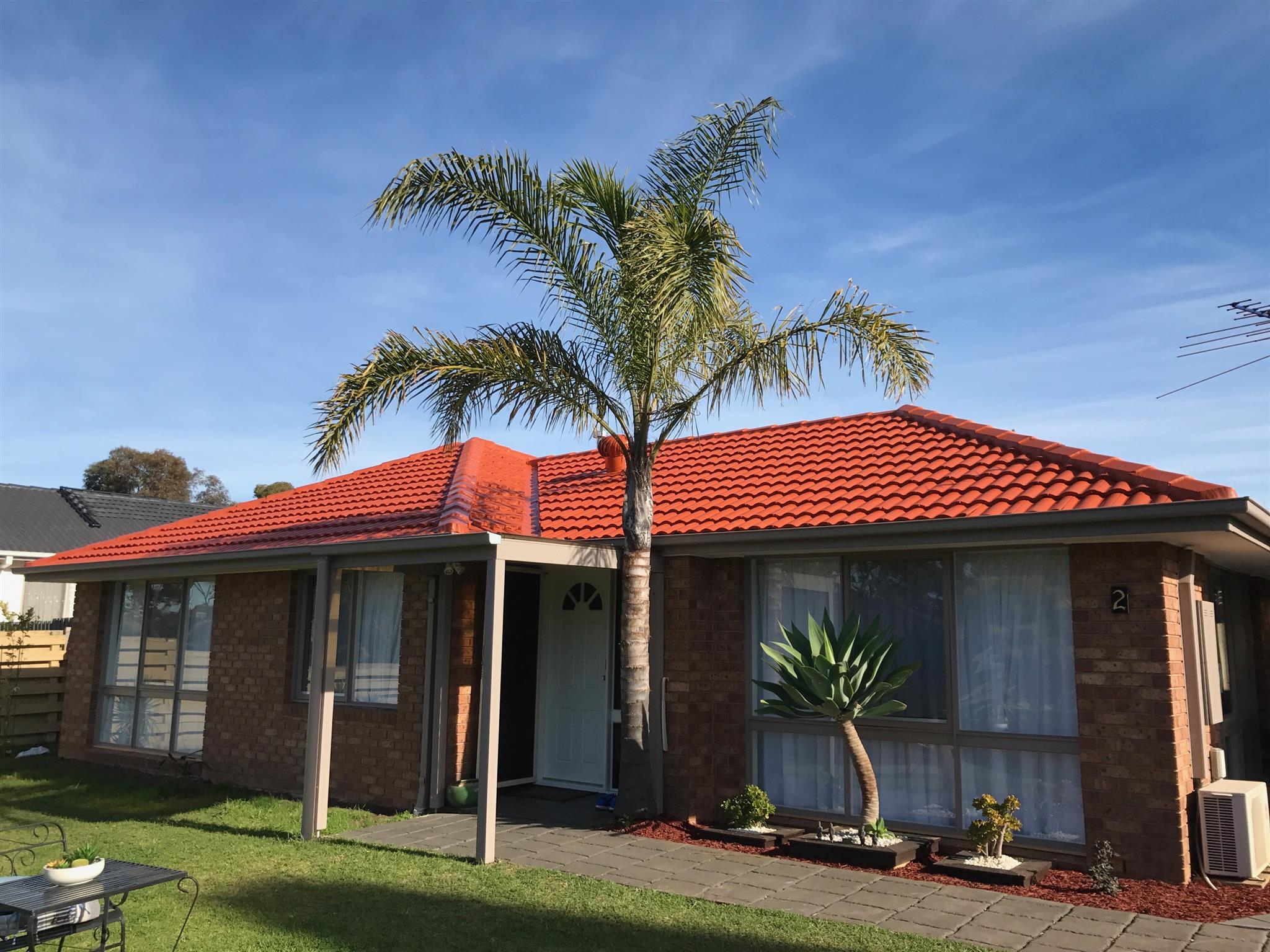 Roof Restoration Melbourne Roof Repairs Summit Roofing Services